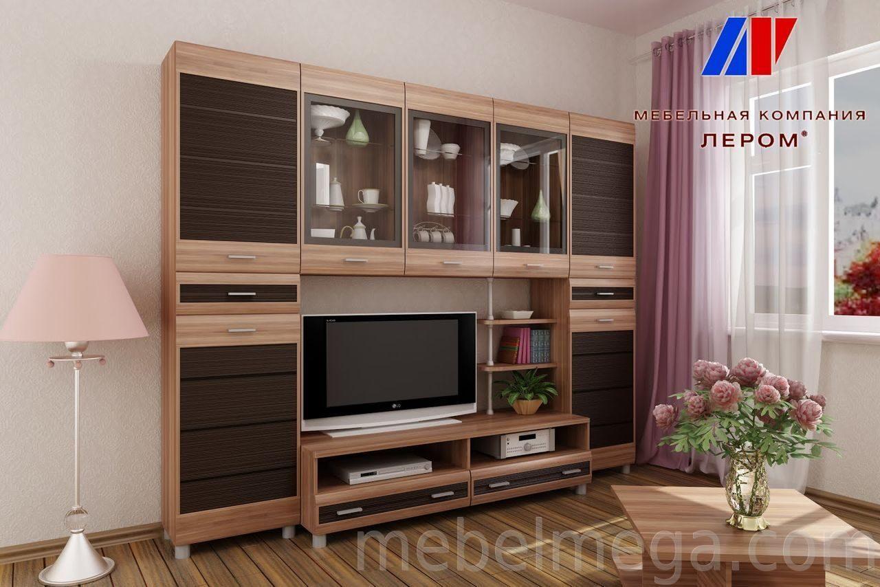 Мебель Гостиная Камелия
