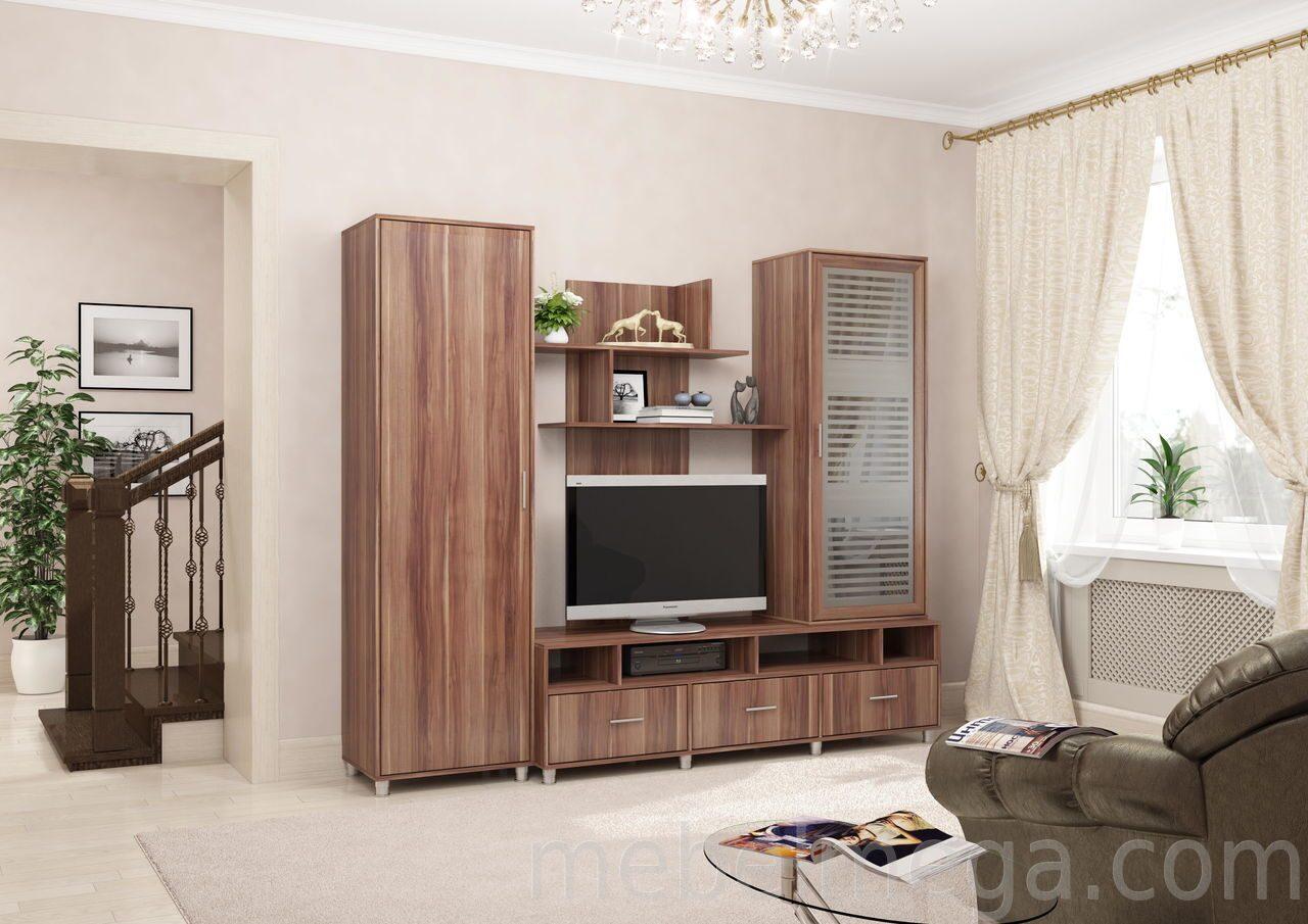 Цвет мебели слива валлис фото